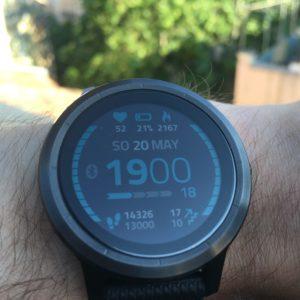 Fitnesstracker im Vergleich – Fitbit Charge HR vs. Garmin Vivoactive 3 (Teil 2)