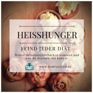 Wie Heißhunger funktioniert und wie du Fressattacken vermeidest