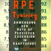 RPE Training nach Tuchscherer mit Trainingsplan