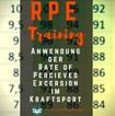 RPE Training nach Tuchscherer mit Trainingsplan